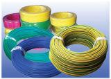 Silikon-Isolierungs-Fiberglas-Flechten-Hochtemperaturwiderstand-Draht/Kabel