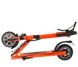 2개의 바퀴 전기 스쿠터를 접히는 지능적인 각자 균형