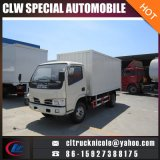 4 toneladas 95 del HP Dongfeng del camión de /Light de cargo del deber/mini/Van Truck