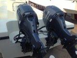 bateau de pêche de moteur extérieur de modèle de Panga de 26FT à vendre