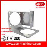 아연 도금 기계 산업 부속 판금 기계설비