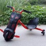 Дешевая электрическая Electrified езда трицикла 360 идет Kart