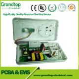 Personalizadas OEM de moldeo por inyección de plástico barato