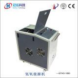 Hho Generator-Schweißen bearbeitet Geräten-Wasser-Wasserstoff-Gasschweißen-Maschine