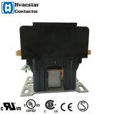 Contattore di vendita caldo di DP del contattore 120V-50A-3p del condizionatore d'aria del certificato dell'UL