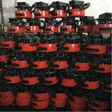 고성능 Hsz 시리즈 20 톤 휴대용 소형 수동 폴리 체인 호이스트