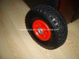 Rotella di gomma di Maxtop per Handtruck