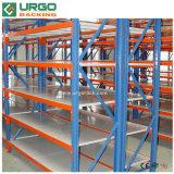 Urgo 2018 Lager-Speicher-Racking-mittleres Aufgaben-Fach