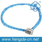Superior de haute sécurité Combinaison chaîne antivol verrou de vélo