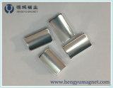 Leistungsfähiger gesinterter NdFeB Fliese-Magnet