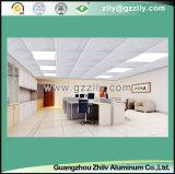 ISO 9001の経験によって浮彫りにされるアルミニウム偽の天井のタイル12年の