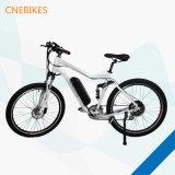 Bicicleta de montanha elétrica Emtb da alta qualidade de China para a venda