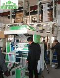 Máquina de sopro de filme com impressão flexível Connect-Line definido (SJ-YT)