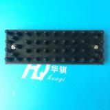 PWB-Suporta o Pin para o Pin flexível de borracha macio da sustentação magnética de Mounter da microplaqueta de Mv2c Mv2f Mv2vb Bm123 Bm221 Bm321 Msf Ht121 Ht122 Panasonic