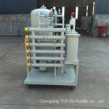 Estágio duplo de alta qualidade purificador de óleo isolante de vácuo (ZYD)