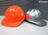保護アルミニウムヘルメットの安全ヘルメット