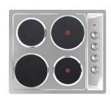 Ofen Jzse4001 des Form-schwarze Farben-elektronischer Edelstahl-Gas-4