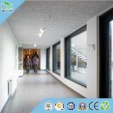 Новый Н тип охрана окружающей среды акустической панели деревянных шерстей материала