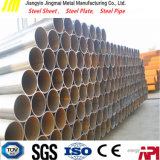 Tubi saldati acciaio inossidabile di /Pipe del tubo del acciaio al carbonio