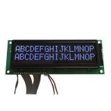 1602 aufgebaut in der Controller St7066u PFEILER Zeichen LCD-Baugruppe