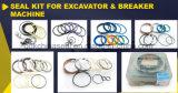 Exkavator-Ersatzteil-Hochkonjunktur-Dichtungs-Installationssatz (CAT320D)