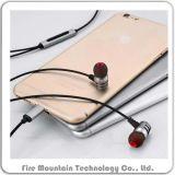 Foudre Lt-100 dans l'écouteur de haute fidélité d'oreille pour l'iPhone 7