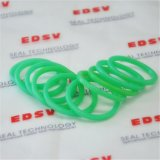 Цвет резиновый уплотнения кольца /O колцеобразного уплотнения PU красный/голубой/зеленый