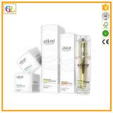 Eleganter kosmetischer verpackenkasten mit Zoll UV/Stamping