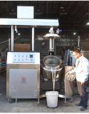 Eficiencia de la leche y pegar la homogeneización que hace la máquina para la alimentación emulsificación