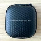 Nouvelle conception de la Chine fournisseur drôle de disque EVA Sac cadeau écouteurs