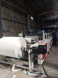 Machine d'impression flexo pour l'alimentation Package dans la ligne de la coupe du papier