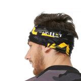 다기능 Headscarf 속도 건조한 낮은 섬유 속성 Scarve (YH-HS298)