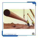 ASTM A106 SSAW/LSAW Welded Steel Pipe