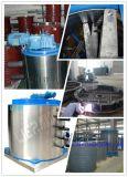 Entwurfs-Speiseeiszubereitung-Maschine China-Top1 neueste für das Meerestier-Eis-Fabrik-Aufbereiten