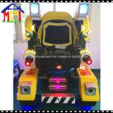 屋外の運動場の娯楽装置歩くロボット娯楽おもちゃ