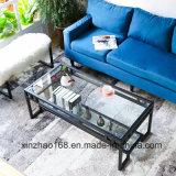 Tavolino da salotto nero di Xinzhao con la Tabella di tè
