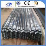Гальванизированный Galvalume стальной лист утюга для заволакивания крыши