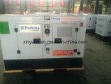 Le ce BV a reconnu le générateur diesel de la qualité 10kVA actionné par Perkins Manufacturer