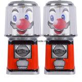 おもちゃキャンデーディスペンサーの弾力がある球の甘い自動販売機