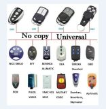 ユニバーサルリモート・コントロール送信機は433MHz来たコピーをYet026缶詰にすることができる