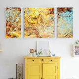 Стены оформлены картины маслом абстрактные современной фотографии полотенного транспортера