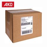 Étiquettes de découpage multifonctionnelles du papier thermosensible 2 d'étiquette -adresse par étiquettes d'expédition de feuille