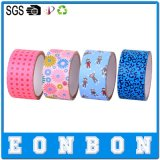 Custom Printed Waterproof Duct Cloth Adhesive Tape