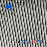 Tissu biaxiale 0/90, couvre-tapis complexe combiné biaxiale de fibre de verre d'E-Glace