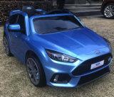 Conduite de jouet de gosses de Ford Focus sur le véhicule avec à télécommande
