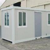 Camera prefabbricata del contenitore di basso costo 1235$