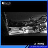 P2.5mm Ultra High Definition de Paso Fino de alta escala de grises de la pared de vídeo LED