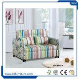 Constructeur chinois L bâti de sofa de tissu de forme