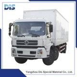Caminhão do corpo rígido de frete seco de FRP