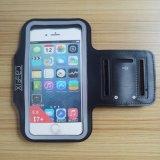 La lluvia de la insignia del OEM/reblandeció el brazal corriente del caso de la prueba para el androide del iPhone